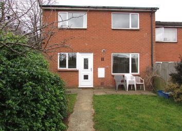 Thumbnail 3 bedroom semi-detached house to rent in Ferriston, Banbury