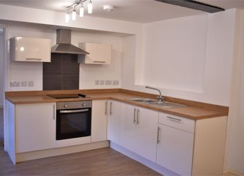 Thumbnail 1 bed flat to rent in Bank Street, Chepstow