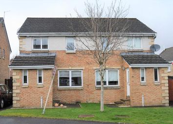 Thumbnail 3 bed semi-detached house to rent in Quantock Drive, East Kilbride, Glasgow