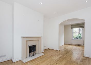 Thumbnail 2 bedroom end terrace house to rent in Hasker Street, London
