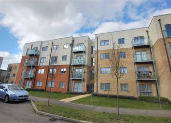 Thumbnail 2 bedroom flat to rent in Crambus Court, Admiral Drive, Stevenage, Herts