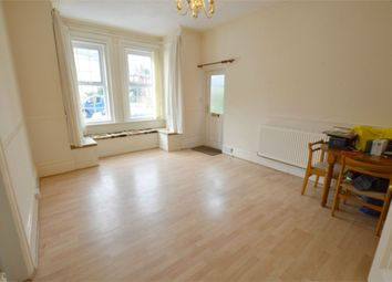 Thumbnail 1 bedroom flat to rent in New Park Road, Bournemouth, Dorset