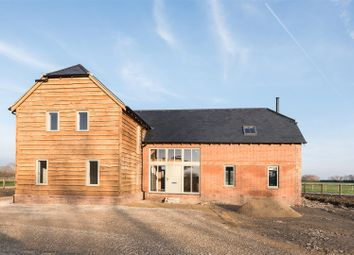 Thumbnail 4 bed detached house to rent in Park Lane, Stanford In The Vale, Faringdon
