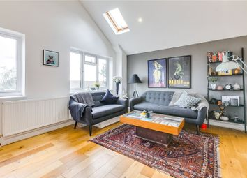 3 bed flat for sale in Upper Tulse Hill, London SW2