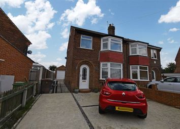 3 bed semi-detached house for sale in Sherwood Drive, Hull HU4