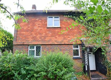 Thumbnail 2 bed end terrace house for sale in Forest Rise, Crowborough