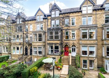 Thumbnail Terraced house for sale in Valley Drive, Harrogate