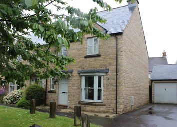 Thumbnail 3 bed property to rent in Tremes Close, Marshfield, Chippenham