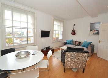 2 bed maisonette for sale in Ladbroke Grove, London W11