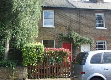 Thumbnail 2 bed cottage to rent in Albion Road, Twickenham