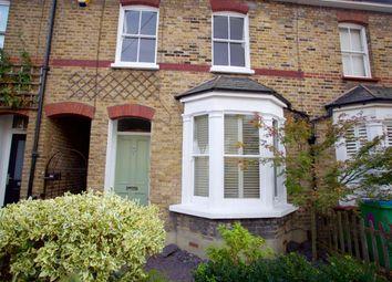 Thumbnail 3 bed terraced house for sale in Heathfield North, Twickenham