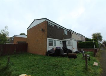 Thumbnail 3 bedroom end terrace house for sale in Smallwood, Sutton Hill, Telford