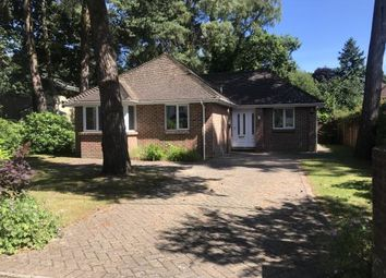 Thumbnail 3 bed bungalow for sale in Broadstone, Poole, Dorset