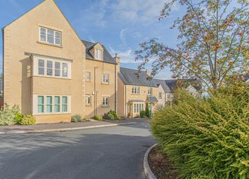 Thumbnail 2 bed flat for sale in Cornwall Close, Tetbury