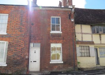 Thumbnail 2 bed terraced house to rent in Silverless Street, Marlborough