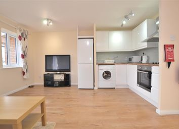 Thumbnail 1 bed flat to rent in Redwood Way, Barnet, Hertfordshire