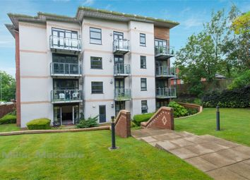 Thumbnail 2 bedroom flat for sale in Flat, Shorecliffe Rise, 27 Radcliffe New Road, Radcliffe, Manchester