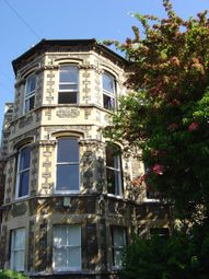 Thumbnail 3 bed flat to rent in Elmgrove Road, Bristol