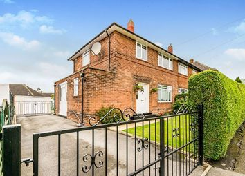 Thumbnail 3 bed semi-detached house for sale in Kentmere Avenue, Leeds