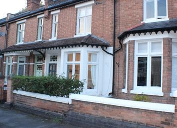 Thumbnail 3 bed terraced house to rent in Victoria Road, Leamington Spa
