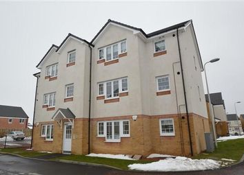 Thumbnail 2 bed flat for sale in Farm Wynd, Woodilee, Glasgow