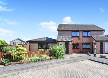 Thumbnail 4 bed flat for sale in Letham Oval, Bishopbriggs, Glasgow