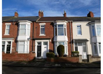 Thumbnail 2 bedroom flat for sale in Aston Street, South Shields