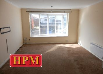 Thumbnail 2 bed maisonette to rent in Creek Road, Hayling Island