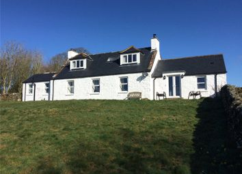Thumbnail 4 bed detached house to rent in Glen Of Spottes, Haugh Of Urr, Castle Douglas, Dumfries And Galloway