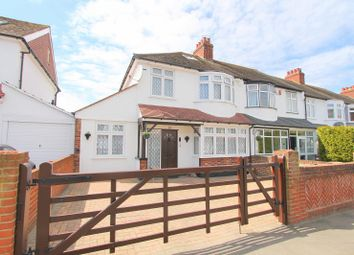 Headley Avenue, Wallington SM6. 4 bed end terrace house for sale