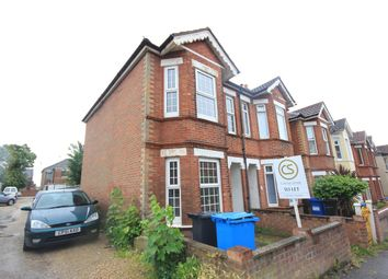 Thumbnail 3 bed semi-detached house to rent in Richmond Road, Parkstone, Poole