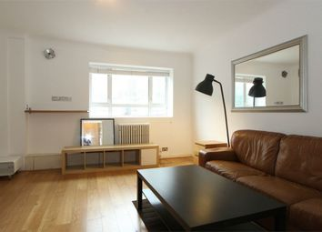 Thumbnail 1 bedroom flat to rent in Radley House, Gloucester Place, Marylebone, London