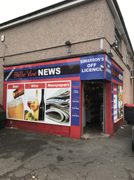 Thumbnail Retail premises for sale in St. Helens Road, Doncaster