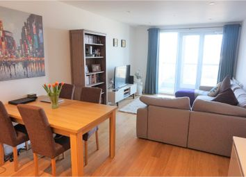 Thumbnail 2 bed flat for sale in 30 Barking Road, London