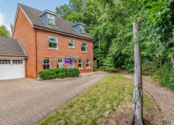 5 bed detached house for sale in Haskins Gardens, Farnborough GU14