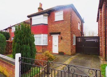 3 bed detached house for sale in Dial Park Road, Great Moor, Stockport, Cheshire SK2