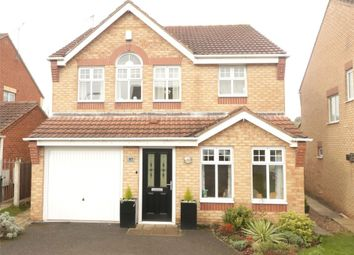 Thumbnail 4 bed detached house for sale in Haugh Green, Rawmarsh, Rotherham, South Yorkshire