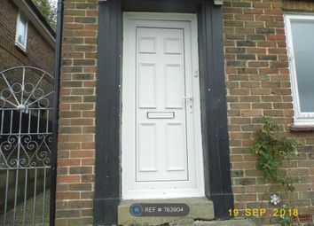 Thumbnail 2 bed semi-detached house to rent in Moulsecoomb Way, Brighton