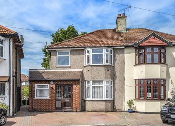 4 bed semi-detached house for sale in Fernden Way, Romford RM7