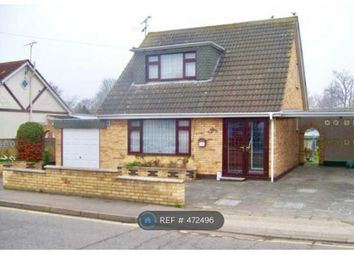 Thumbnail 3 bed detached house to rent in Brook Road, Benfleet