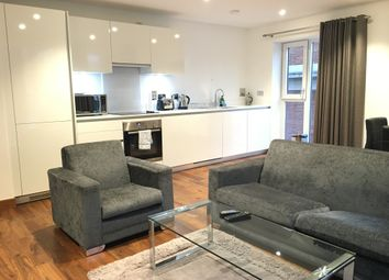 Thumbnail 2 bed flat to rent in Diss Street, Shorditch