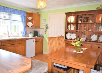 Thumbnail 3 bed bungalow for sale in Mill Lane, Sloothby