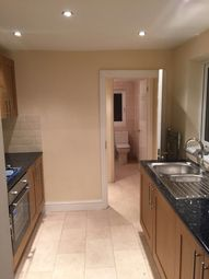 Thumbnail 4 bedroom end terrace house to rent in Hollybush Street, Plaistow