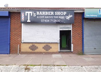 Thumbnail Retail premises to let in Heathcote Street, Stoke-On-Trent, Staffordshire