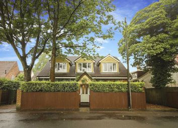 4 bed detached house for sale in Park Drive, Forest Hall, Tyne And Wear NE12
