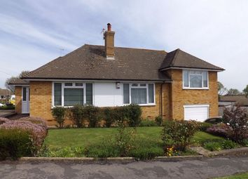 Thumbnail 2 bed detached bungalow to rent in Blackfields Avenue, Bexhill-On-Sea, East Sussex