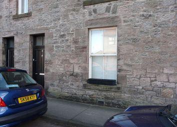 Thumbnail 2 bedroom flat to rent in Low Greens, Berwick-Upon-Tweed