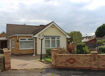 4 bed bungalow for sale in Park Crescent, Eastwood NG16