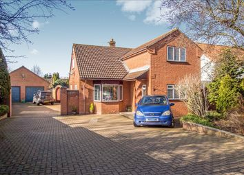 Thumbnail 6 bed detached house for sale in Cromer Road, Hellesdon, Norwich