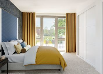 Thumbnail 1 bed flat for sale in 1-22 Taylor Place, London Road, Dorking